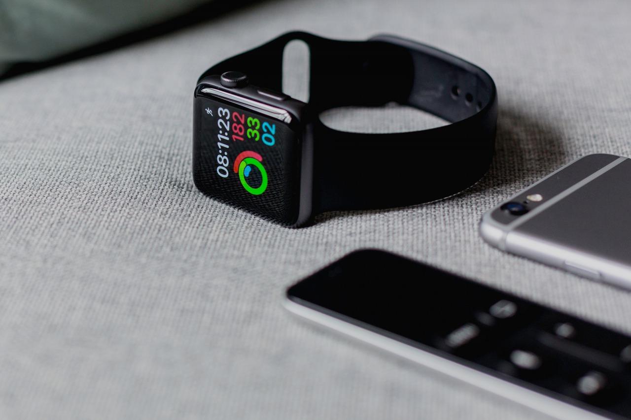 Apple Watchのモデル