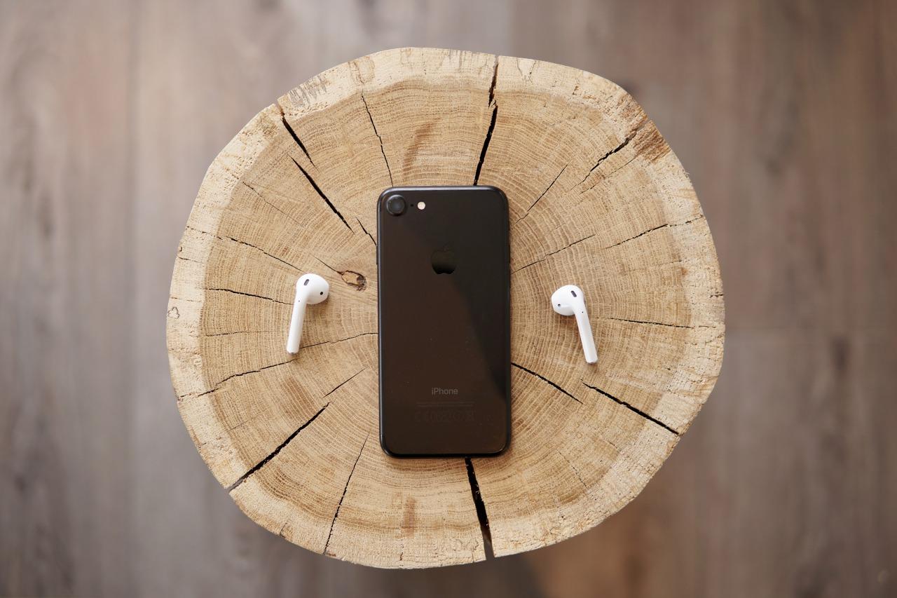 iPhoneをすでに持っている場合