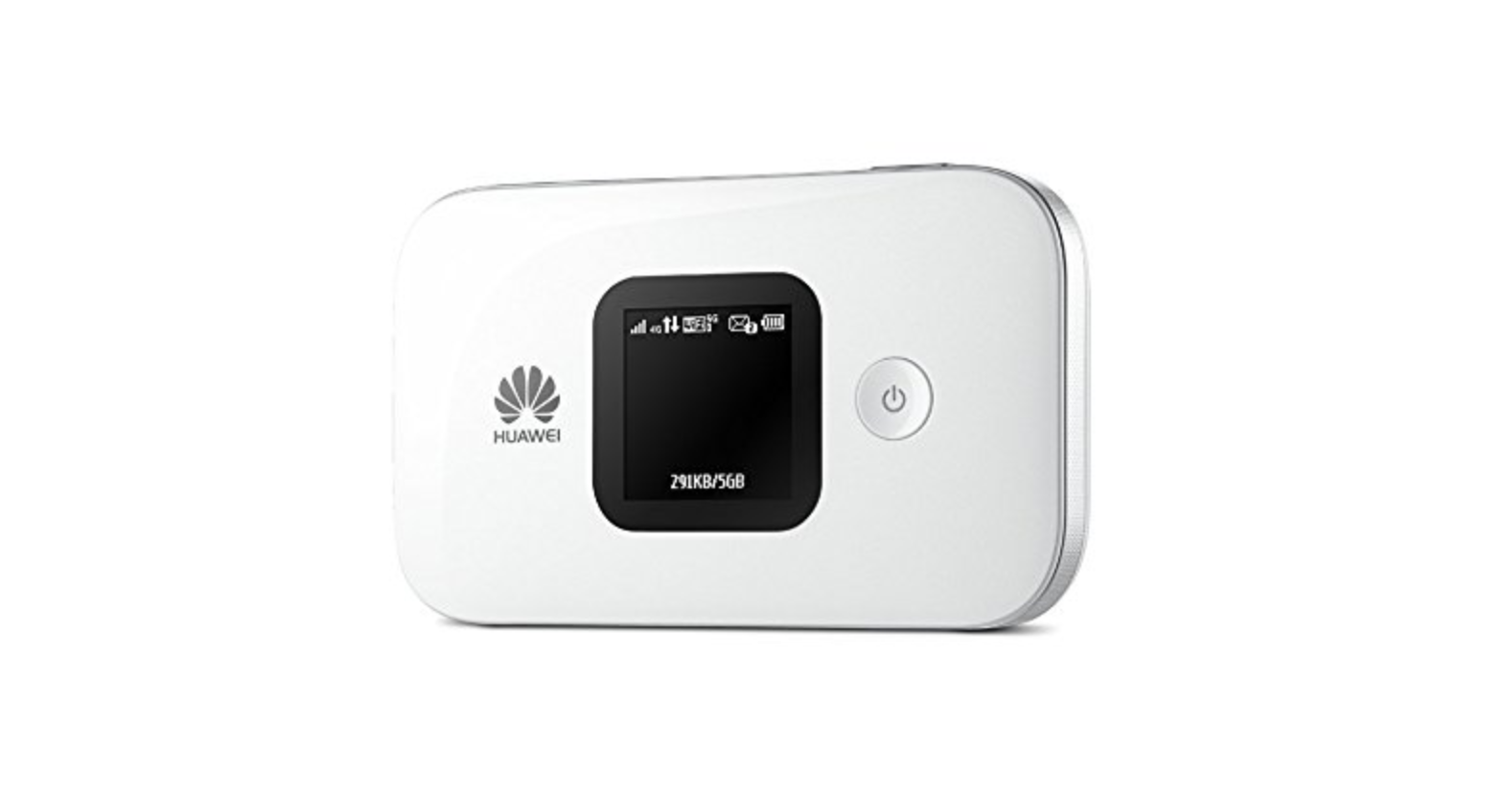 ファーウェイ(Huawei) SIMフリーモバイルルーター Mobile WiFi E5577S