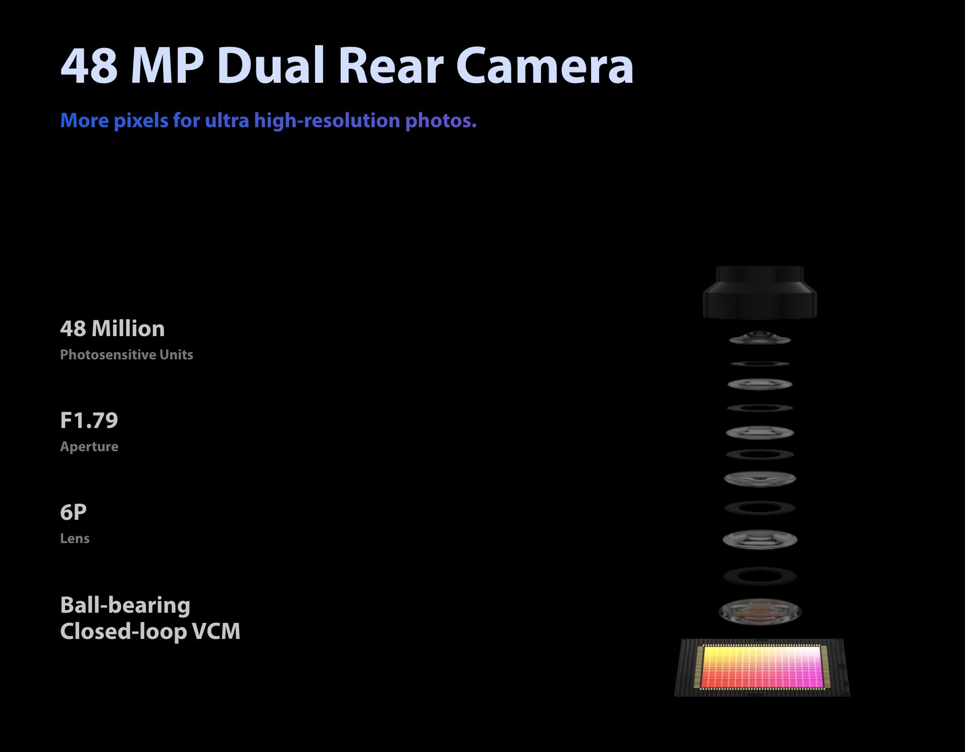 OPPO F11 Proの48MP