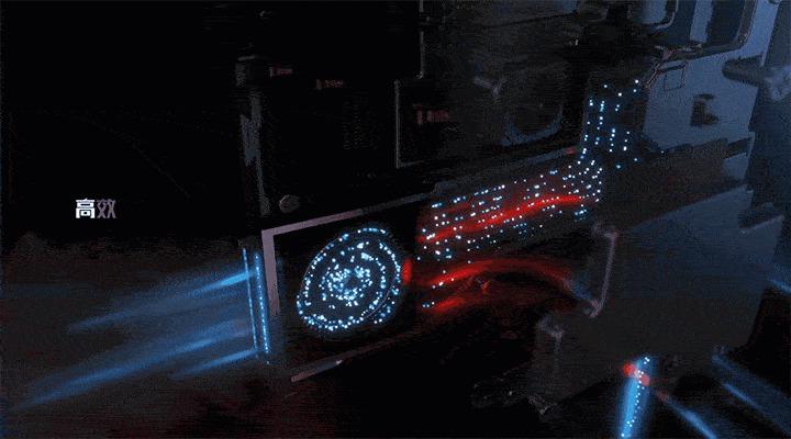 Red Magic 3のデザイン