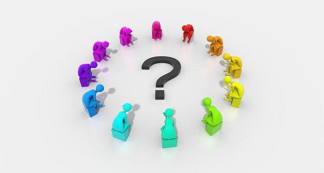 疑問や質問をまとめて解決