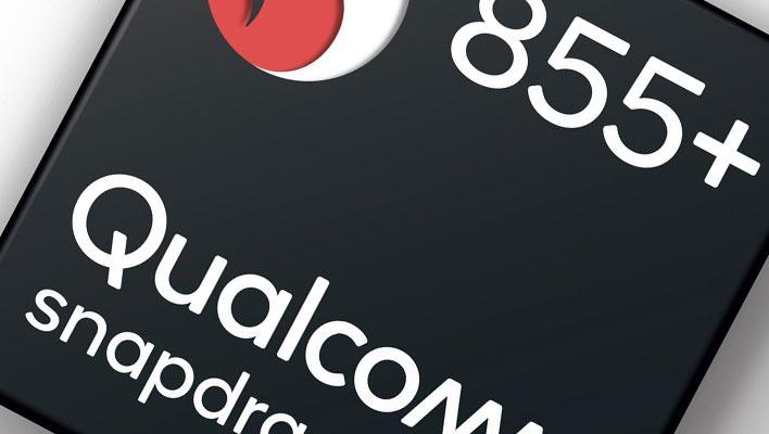 Snapdragon 855 Plusのイメージ