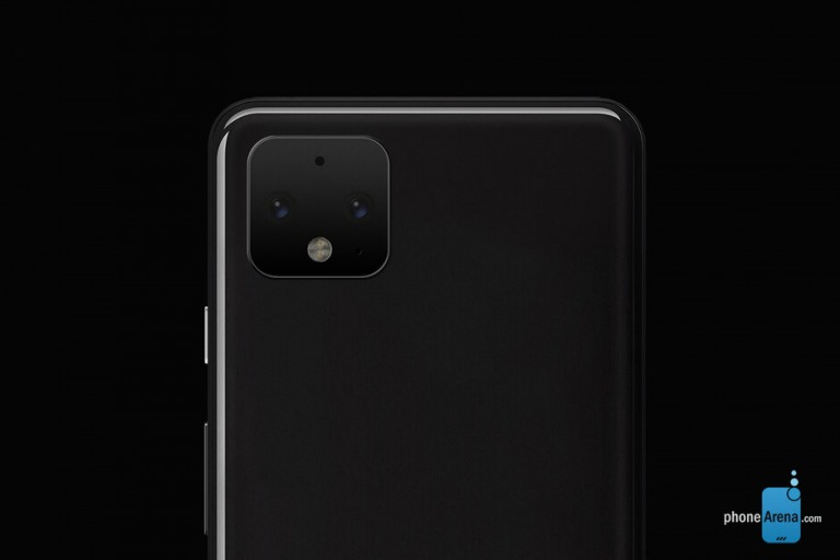 Pixel 4 カメラ