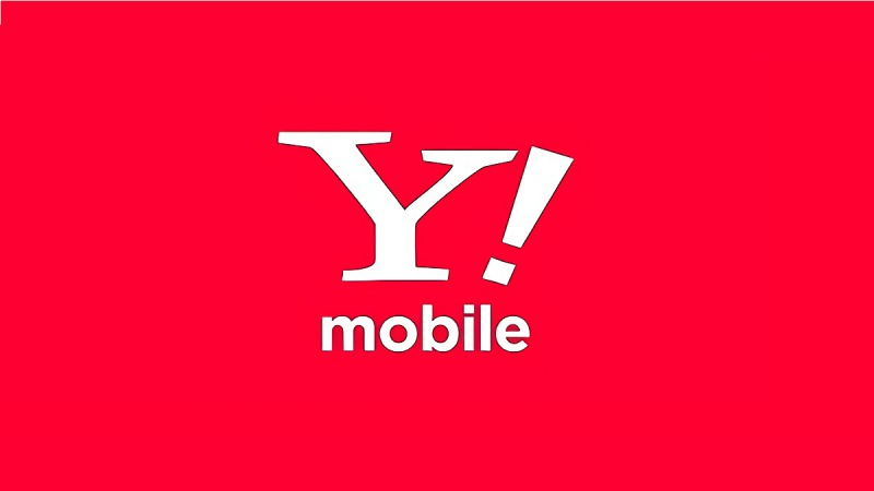 Y!mobileのロゴ