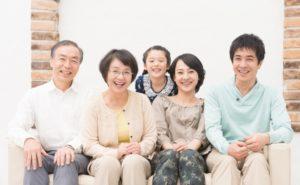 UQモバイル 家族割