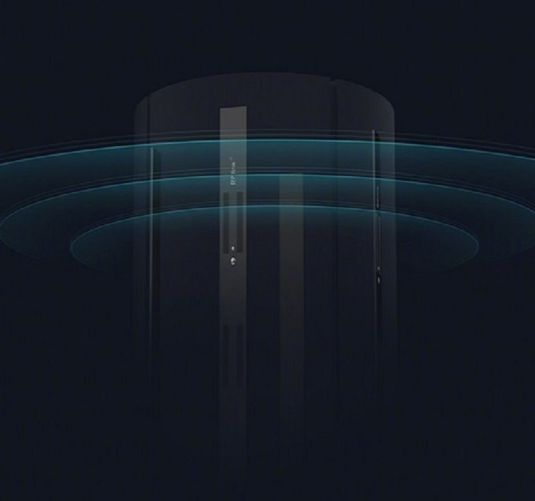 Xiaomi Mi Router AC2100の機能