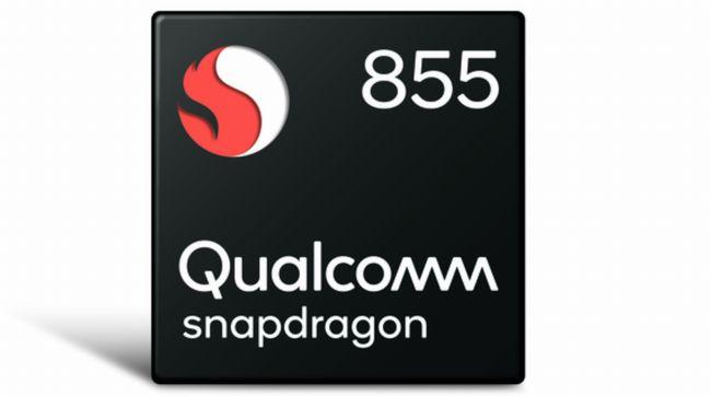 ハイエンドオクタコアのSnapdragon855を採用