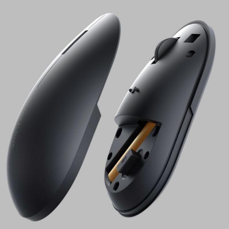 Xiaomi Wireless Mousu 2