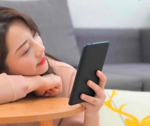 Xiaomi、6インチHD e-inkディスプレイを搭載したMi Readerを発売!