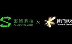 BlackShark Tencent