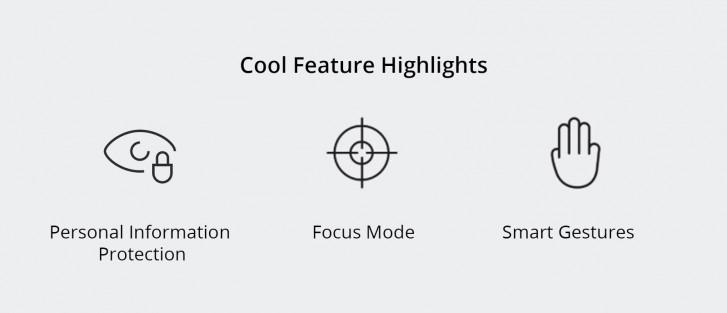 Realme UI 新機能