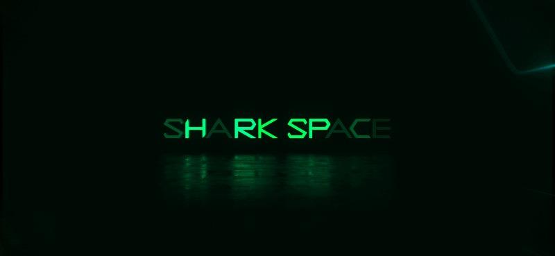Black Shark 2のSHARK SPACE