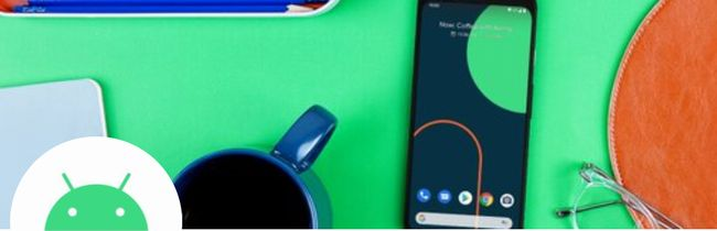 Androidスマートフォン
