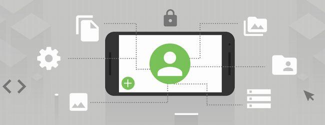 スマートフォンのセキュリティ対策