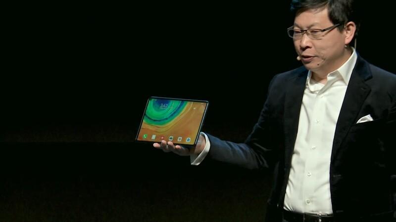 MatePad Pro 5G