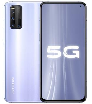 iQOO 3 5Gの筐体