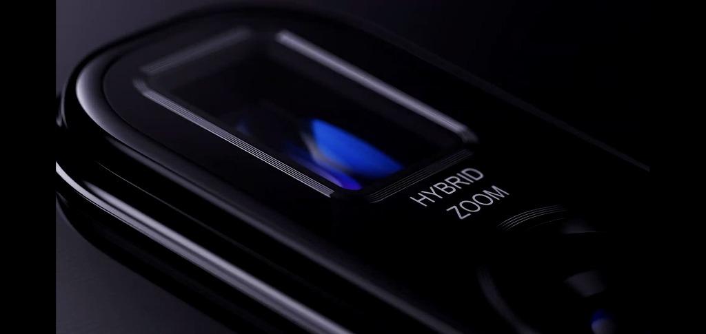 OPPO Find X2 Proのカメラレンズ