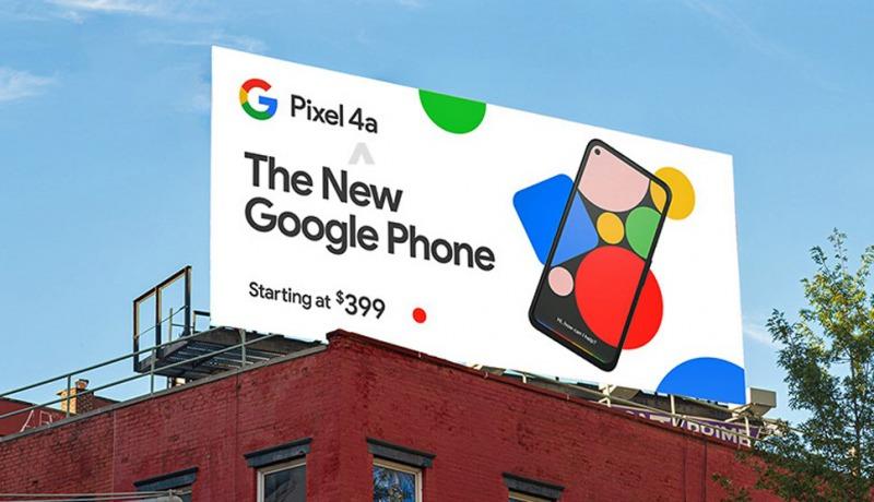 pixel 4aの価格