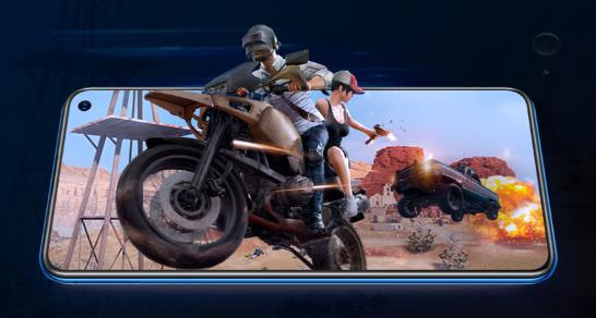 vivo Multi-Turboでゲームプレイ体験の質を向上
