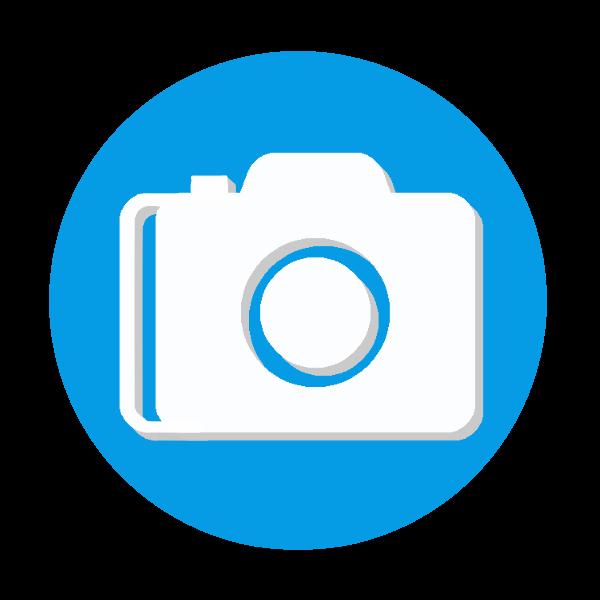 カメラのアイコン画像