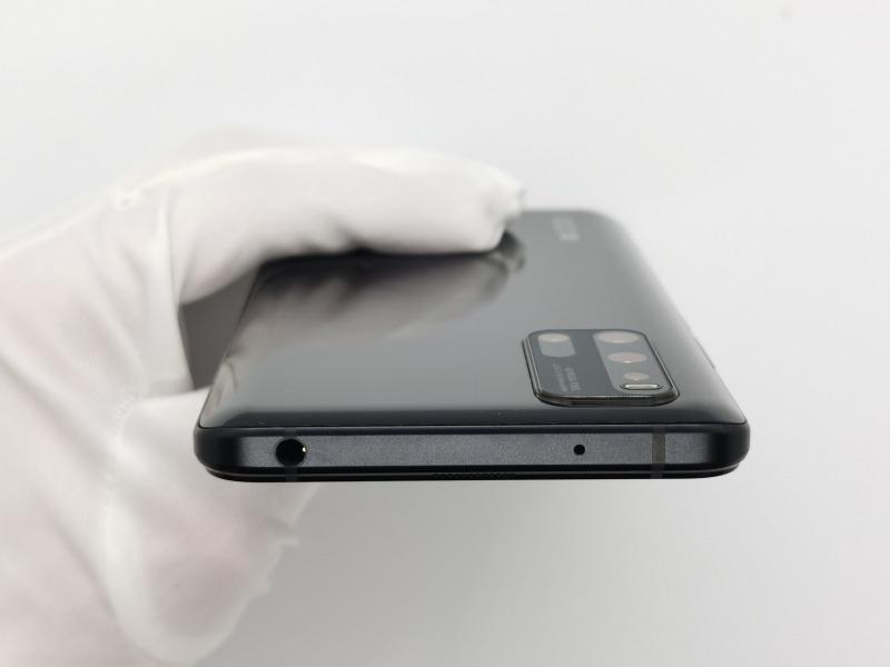 iQOO 3 5Gの上部画像