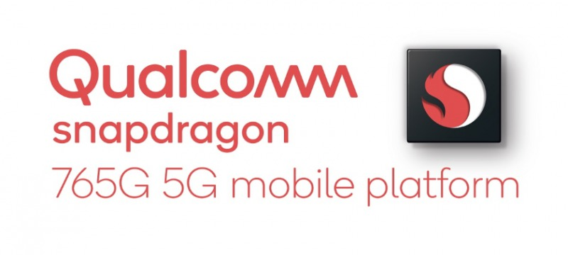 Motorola EdgeのSoCにはSnapdrago 765を搭載