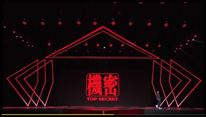 OPPO Ace2発表会の画像