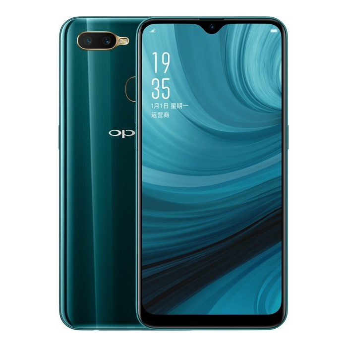 OPPO A7nの画像