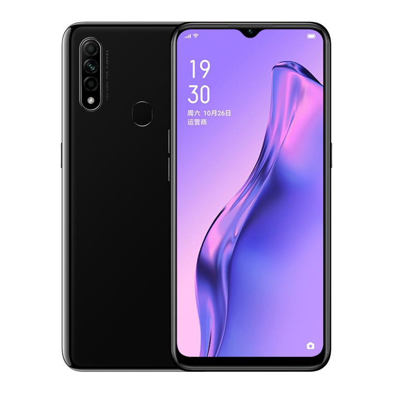 OPPO A8の画像
