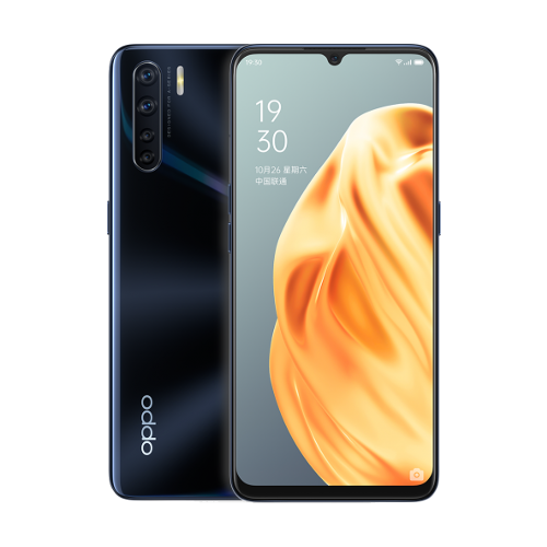 OPPO A91の画像