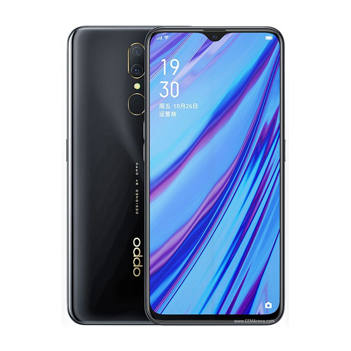 OPPO A9xの画像