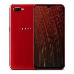 OPPO AX5sの画像