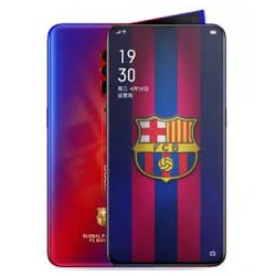OPPO Reno 10x Zoom FC Barcelona Editionの画像