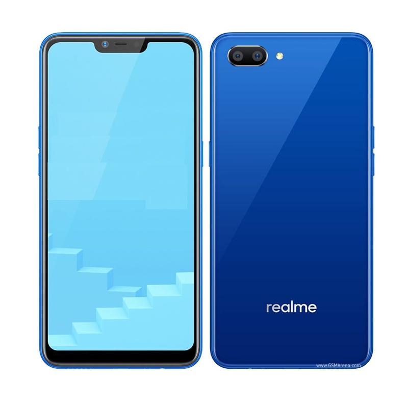 realme C1(2019)の画像