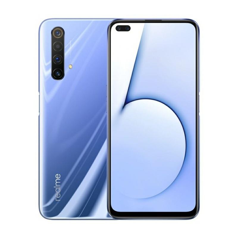 realme X50 5Gの画像