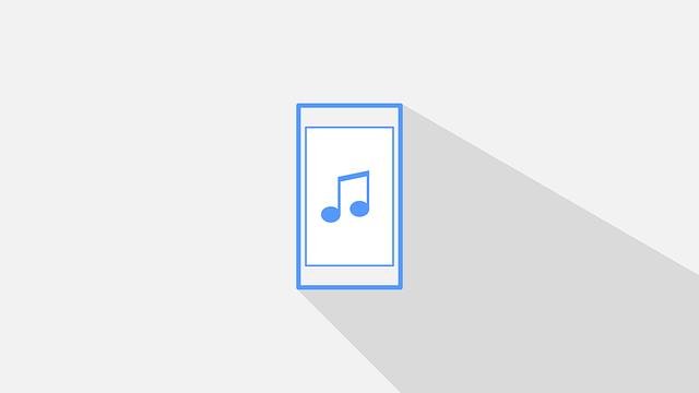 ロケットモバイル神プランでは音楽は聴ける