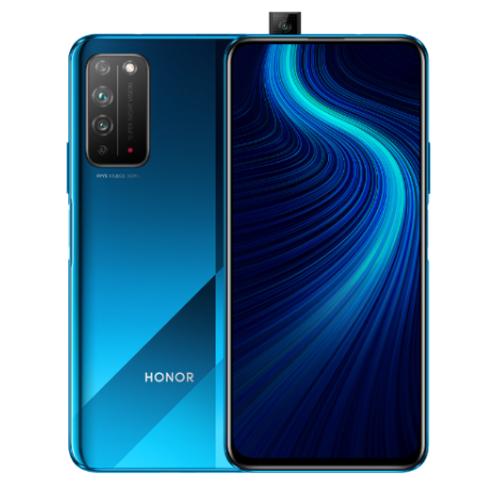 HONOR X10の画像