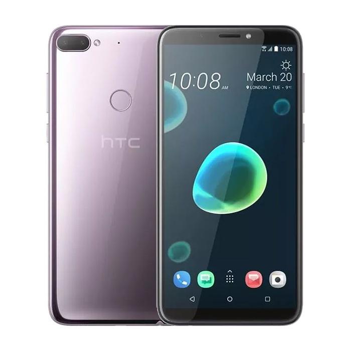 HTC desire 12+の画像
