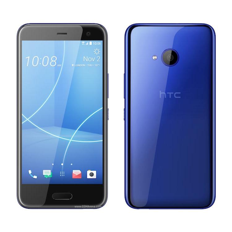HTC U11 Lifeの画像