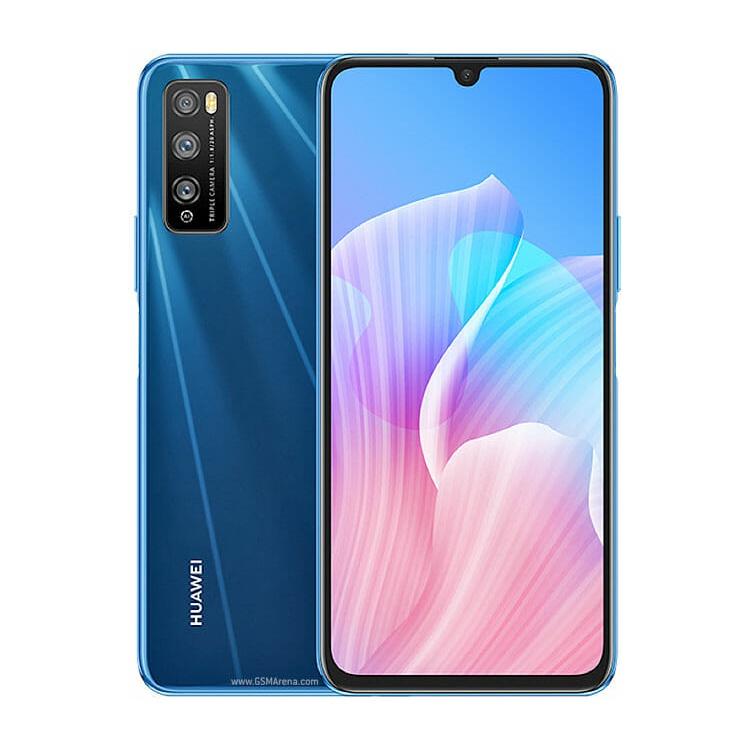 HUAWEI Enjoy Z 5Gの画像
