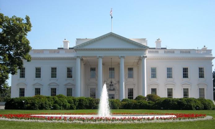 ホワイトハウスのイメージ