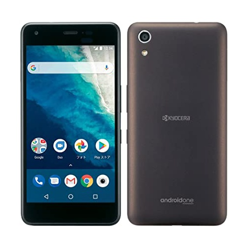 Android One S4の画像