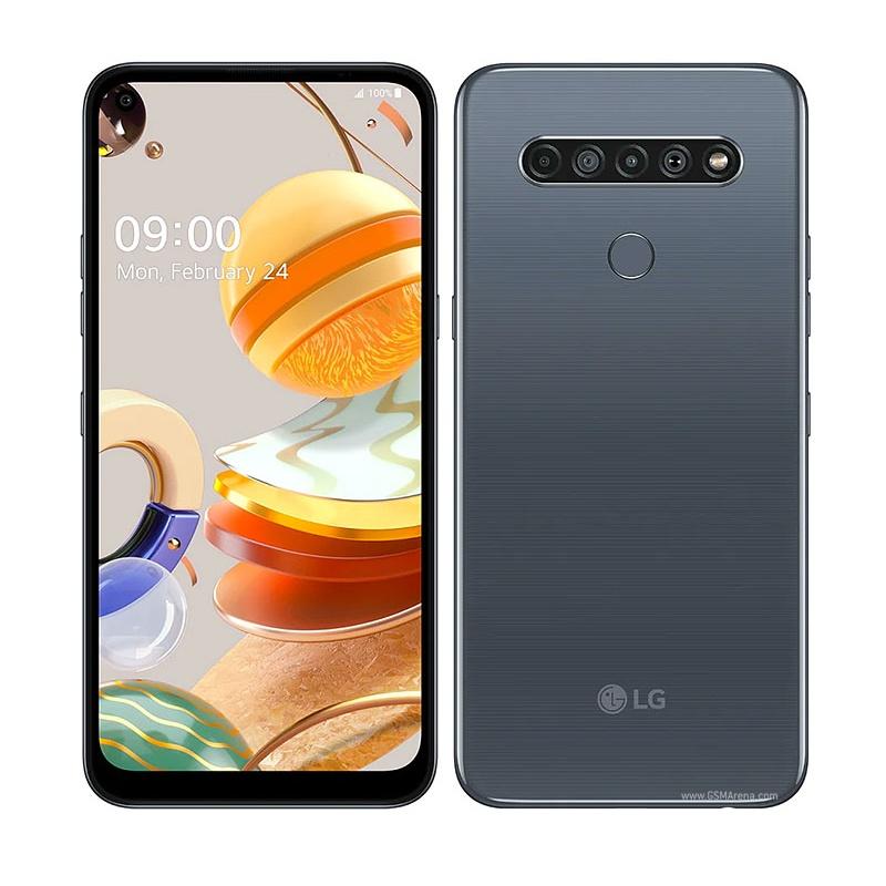 LG K61の画像