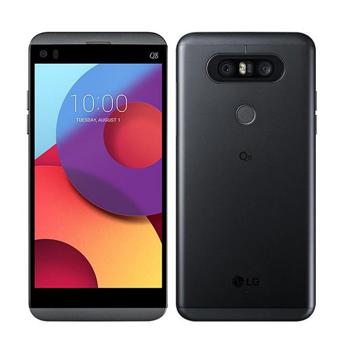 LG Q8の画像