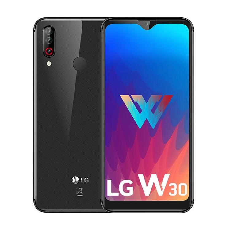 LG W30 の画像