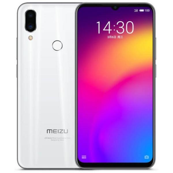 Meizu Note 9の画像