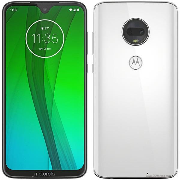Motorola Moto G7の画像