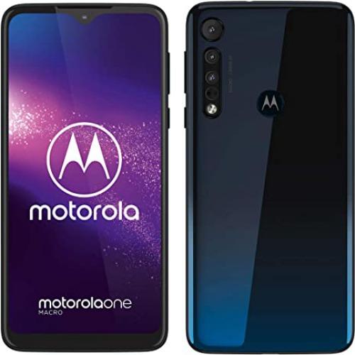 Motorola One Macroの画像