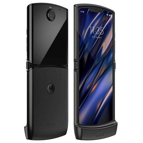 Motorola razr 2019の画像